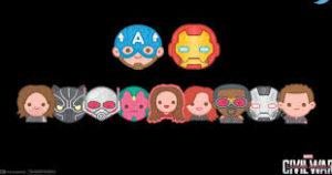 Universe In Review: Captain America-Civil War: J