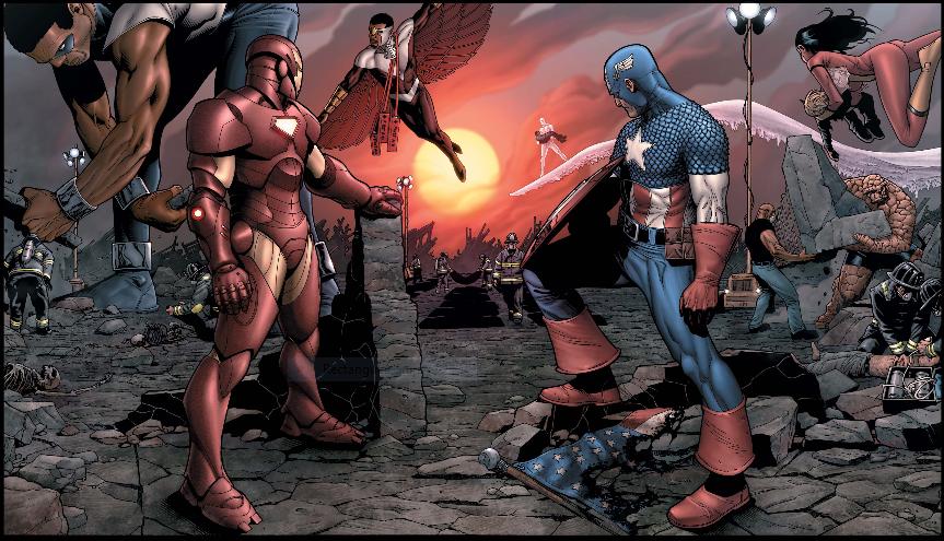 Civil War Perspectives: PreReqs – J