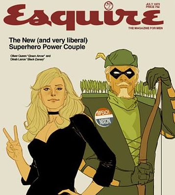 esquire-black-canary-green-arrow